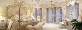 luxury-master-bedroom-with-beautiful-decor-canopy-bed-and-chandelier