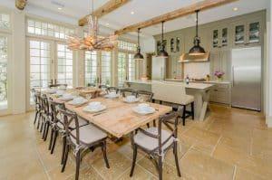 25 Gorgeous One Wall Kitchen Designs (Layout Ideas)
