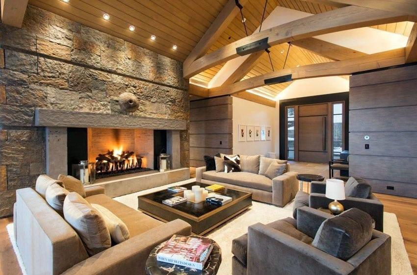 Contemporary Living Room Ideas Decor Amp Designs