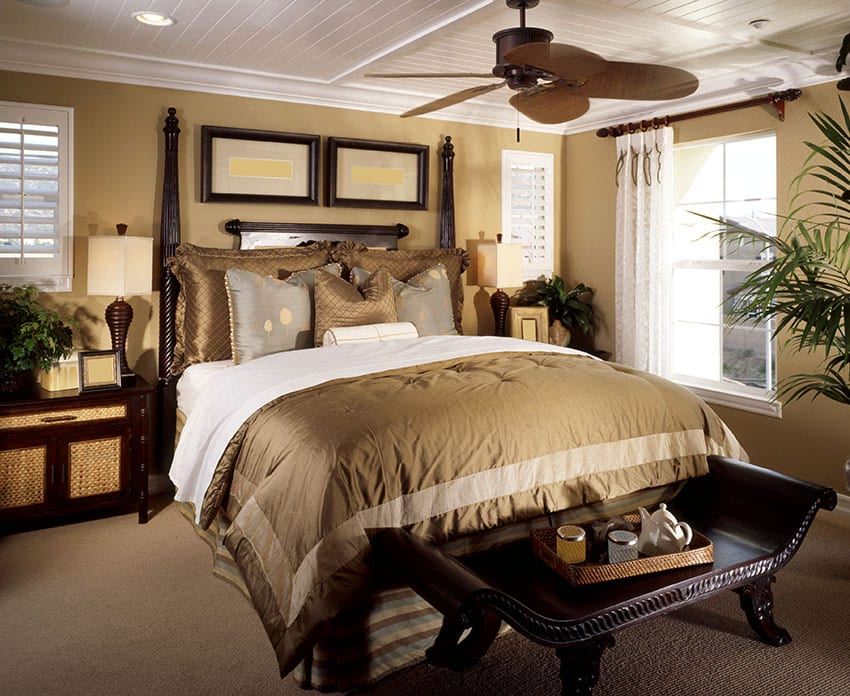 23 tan bedroom ideas decorating pictures designing idea Ideas to decorate master bedroom dresser
