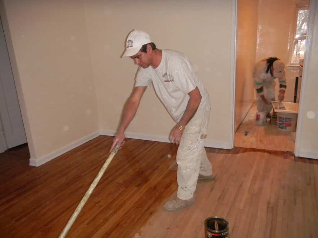 Hardwood Floor Protection. Ideas About Diy Hardwood Floor On ...